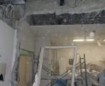 長野市病院 内装解体工事