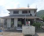 長野市 T様邸解体